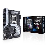 EXDISPLAY Asus Intel PRIME X299-A ATX Gaming Motherboard