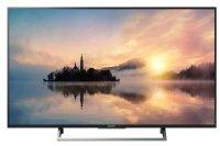 """Sony KD-49XE7002BU 49"""" Smart 4K UHD LED TV"""