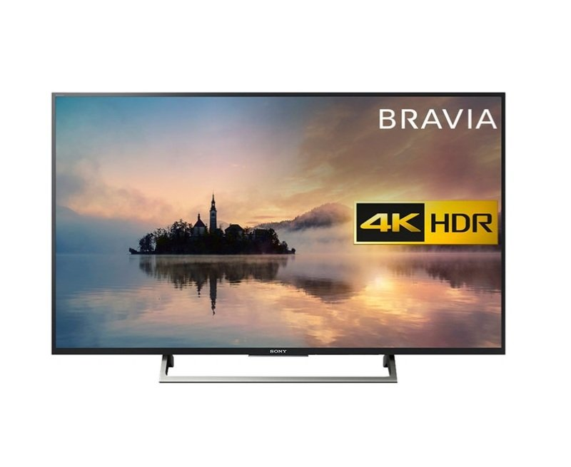 "Sony 65XE7002BU 65"" UHD 4K Smart LED TV"