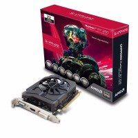 SAPPHIRE Radeon R7 250 4G D3 512SP Edition GDDR3 Graphics card