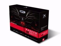 XFX Radeon RX 550 4GB GDDR5 Graphics Card