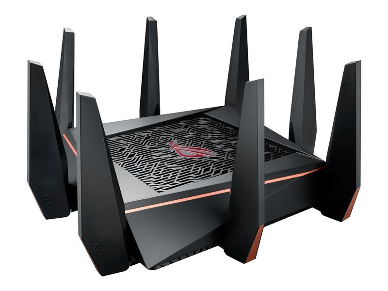 ASUS ROG Rapture (GT-AC5300) AC5300 Wireless Tri-Band GB Cable Router