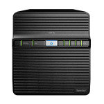 Synology DS418J 16TB (4 x 4TB WD RED PRO) 4 Bay Desktop NAS