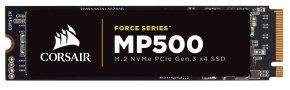Corsair Force Series MP500 960GB M.2 NVMe PCIe Gen. 3 x4 SSD