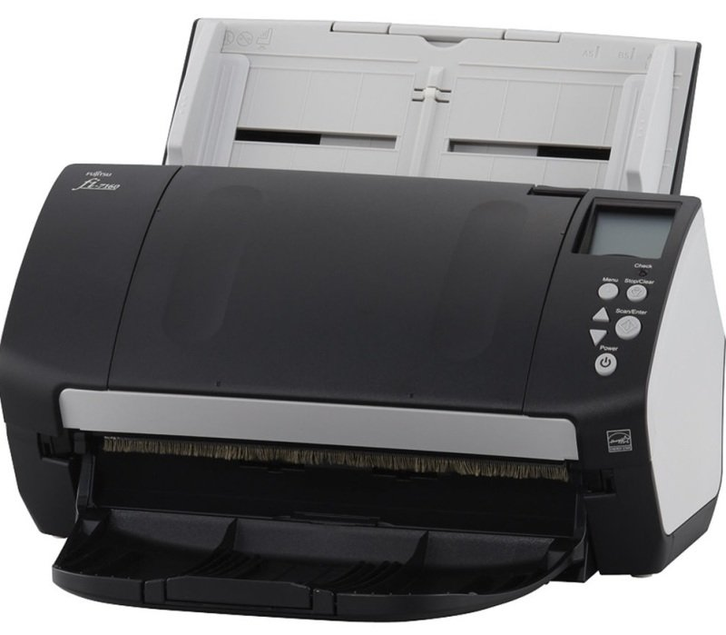 Fujitsu FI-7160 Document Scanner with PaperStream IP
