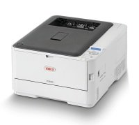 EXDISPLAY OKI C332dn A4 Colour LED Laser Printer