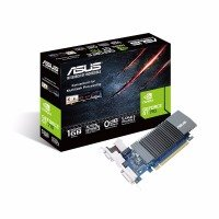 Asus GeForce GT 710 1GB GDDR5 LP Graphics Card