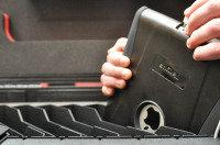 Traveller 16 Ruggedised Landscape Tablets and Cases