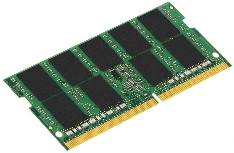 Kingston 8GB DDR4 2400MHz SODIMM - KCP424SS8/8