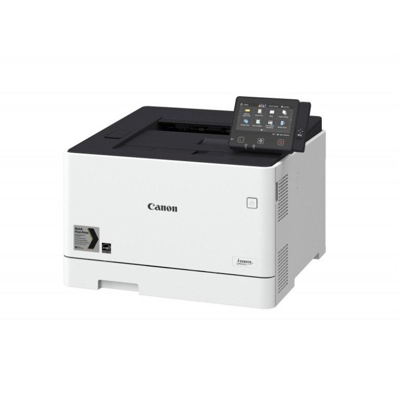 CANON i-SENSYS LBP654Cx Colour Laser Printer