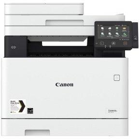 CANON i-SENSYS MF735Cx Colour Multifunctional Laser Printer