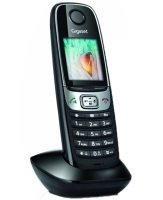 Gigaset C620A Trio Cordless DECT Phone (Three Handset Pack)