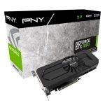 PNY Nvidia GTX 1060 3GB Graphics Card