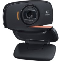 Logitech HD Webcam C525 USB