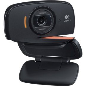 Logitech HD Webcam C525 USB