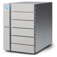 Lacie 12TB 6big Thunderbolt3 Desktop NAS