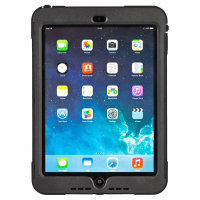 Targus SafePORT Heavy Duty With Stand iPad Air 2 10.1 Tablet Case in Black - THD125EU