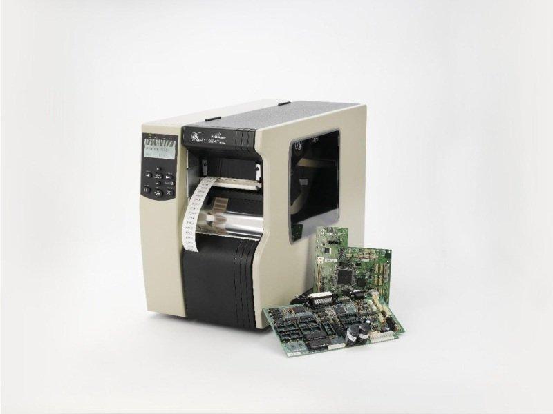 Zebra Xi Series 110Xi4 - Label printer