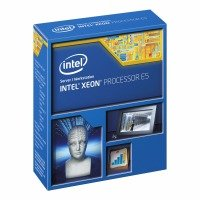 Intel Xeon E5-2640 v3 2.60GHz Socket LGA2011-3 20MB Cache Retail Boxed Processor