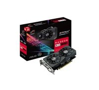 Asus AMD ROG STRIX RX 560 OC 4GB Graphics Card