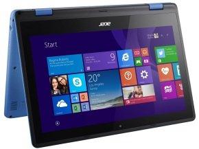 Acer Aspire R3-131T Convertible Laptop