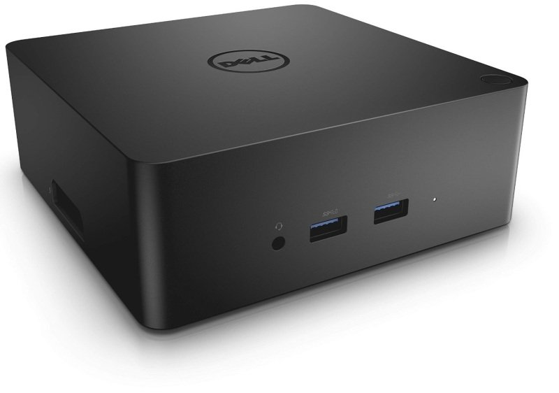 EXDISPLAY Dell Thunderbolt Dock TB16 with 240W AC Adapter - UK