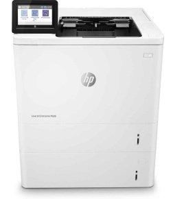 HP LaserJet Enterprise M608x Mono Wireless Printer
