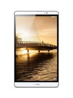 EXDISPLAY Huawei Mediapad M2 8 Wifi/3G 16gb - White
