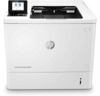 HP LaserJet Enterprise M609dn Mono Wireless Printer...
