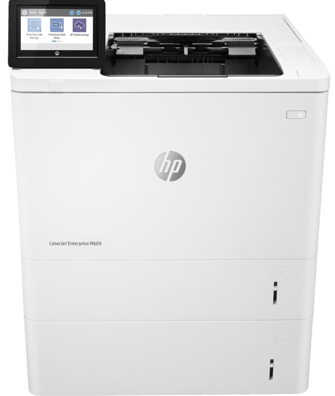 HP LaserJet Enterprise M609x Mono Wireless Printer