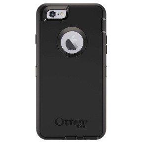 Otterbox Defender iPhone 6S Black