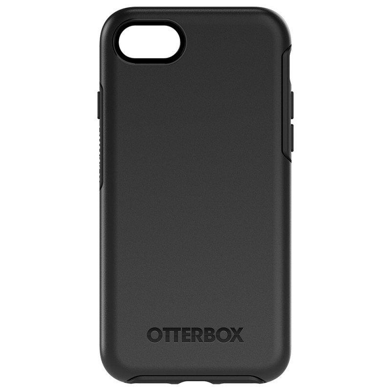 OtterBox Symmetry Series Black CaseiPhone 7/8