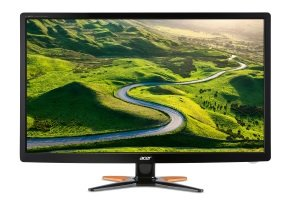 EXDISPLAY GN276HLbid/27'' 16:9 1ms  300nits FHD 144Hz 1ms 100M:1 ACM LED DVI HDMI Audio Out EURO/UK EMEA MPRII Black Acer EcoDisplay
