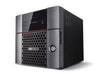 Buffalo 8TB TeraStation 3210DN 2 Bay Desktop NAS
