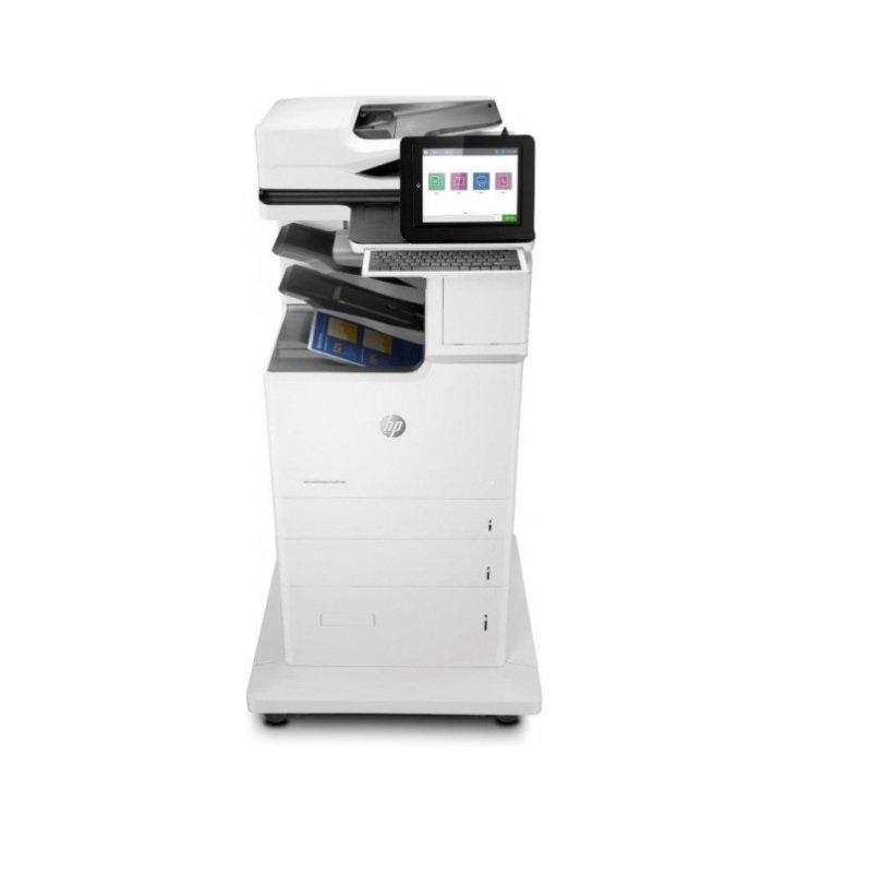 HP Colour LaserJet Enterprise Flow MFP M682z printer