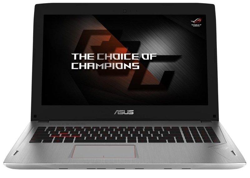 ASUS ROG Strix GL502VM 1060 Gaming Laptop