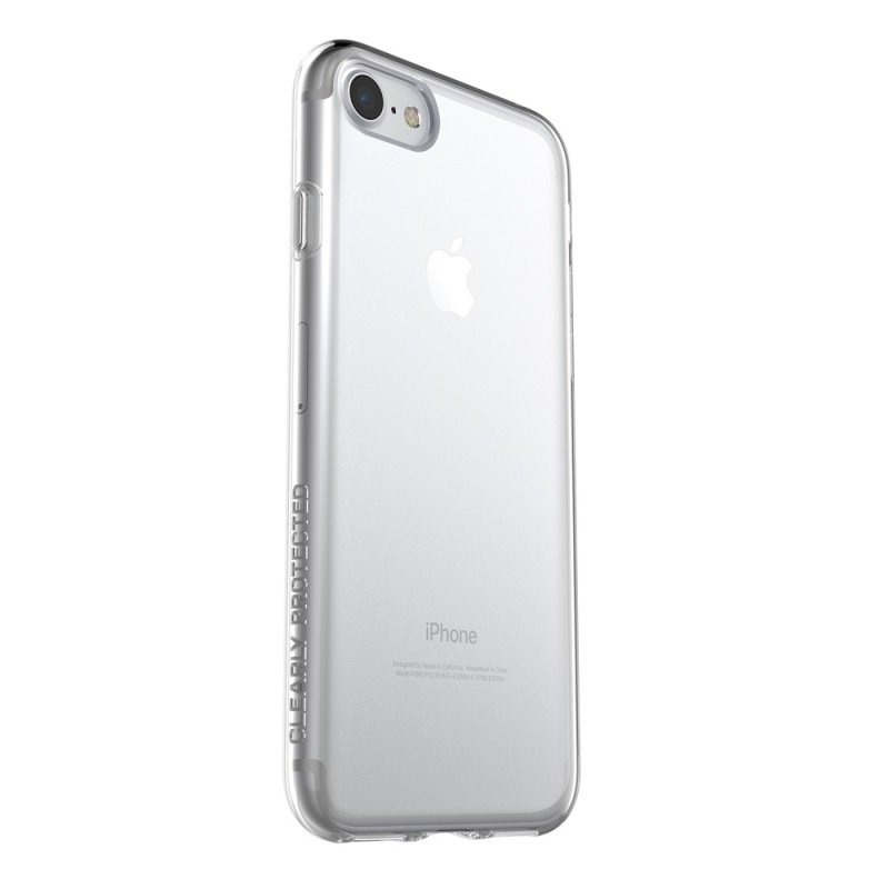 OtterBox Clearly Protected Skin Transparent Apple iPhone 7
