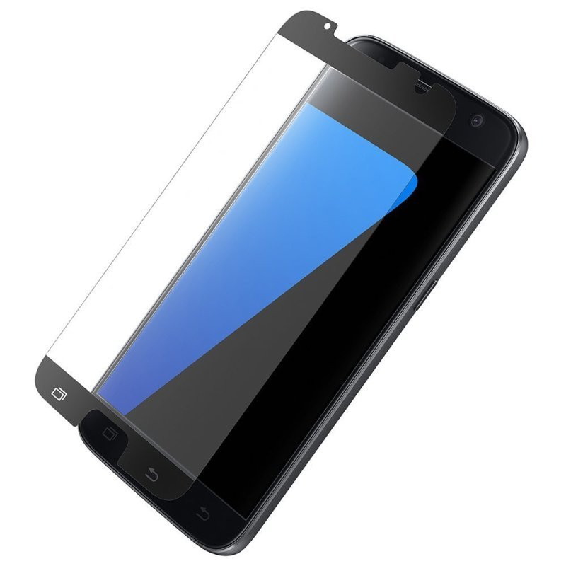OtterBox Alpha Glass - Screen protector - for Samsung Galaxy S7