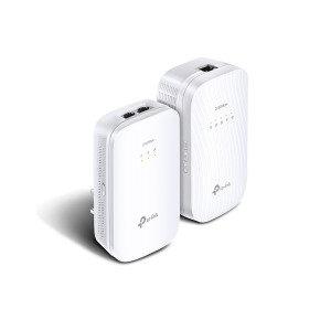 TP-Link TL-WPA9610 KIT AV2000 Gigabit Powerline ac Wi-Fi Kit