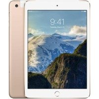 Apple iPad Wifi/Cell 128Gb Gold