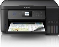 Epson ECOTANK ET-2750 3 In 1 Printer