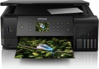 Epson ECOTANK ET-7700 3 In 1 Printer
