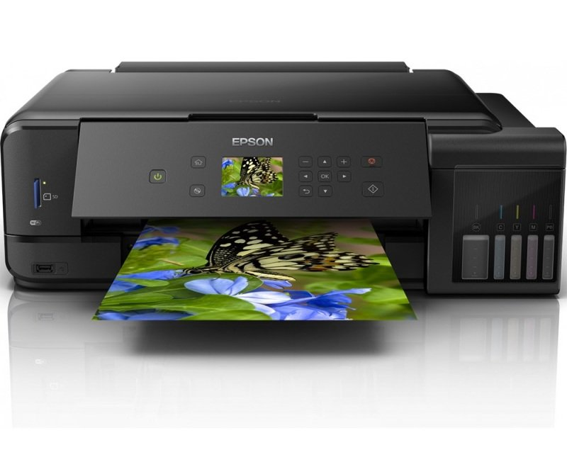 Epson EcoTank ET-7750 A3 Colour Multifunction Inkjet Printer