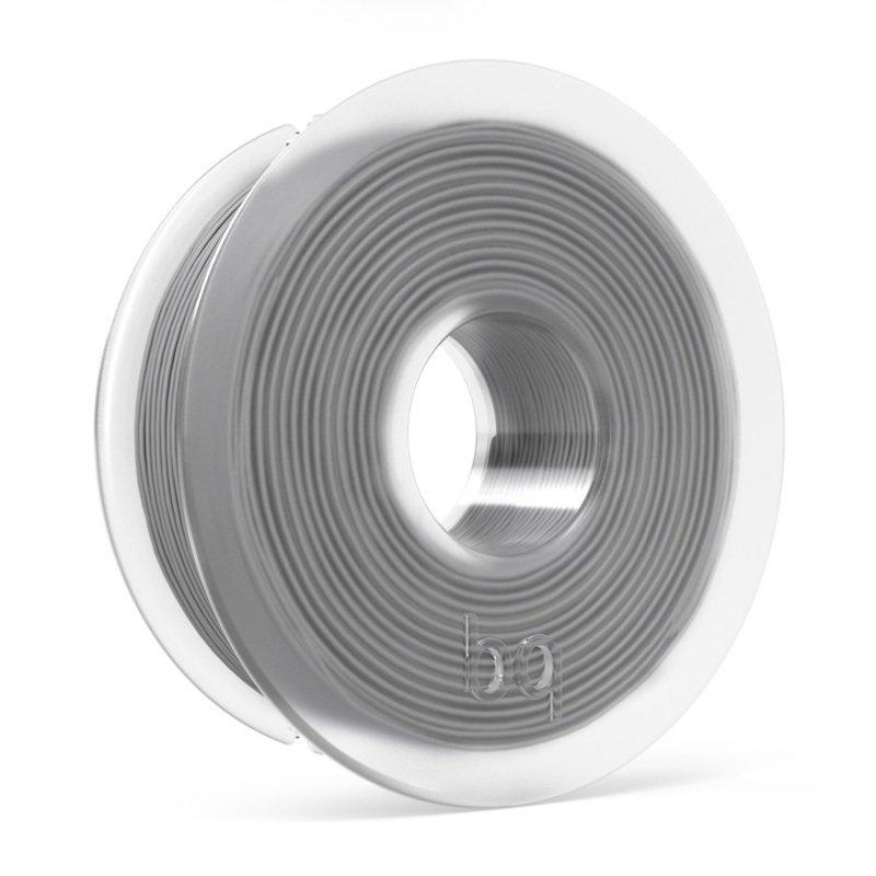 Image of BQ PLA Grey Filament 1.75mm