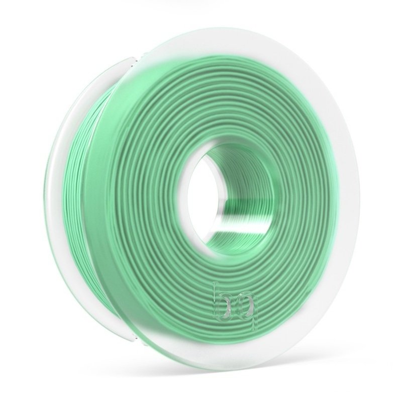 BQ PLA Turquoise Filament 1.75mm