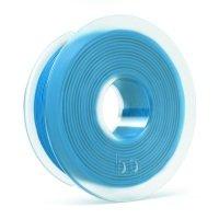 BQ PLA Topaz Blue Filament 1.75mm