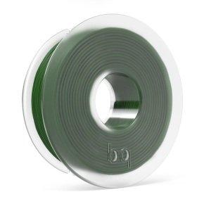BQ PLA Bottle Green Filament 1.75mm