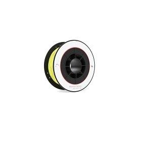 BQ PLA Sulphur Yellow Filament 1.75mm