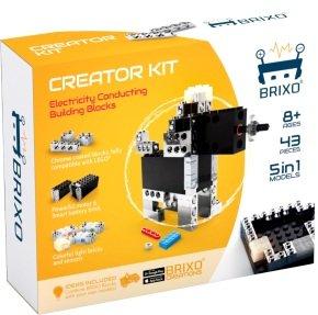 Brixo Creator Kit