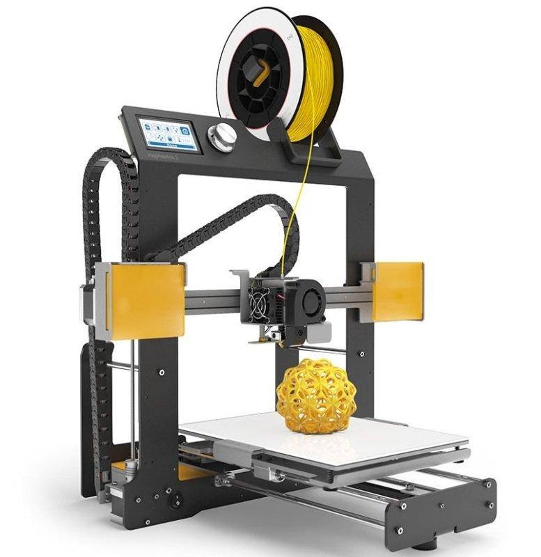 Image of Bq Hephestos 2 3D Printer